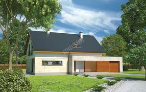 Projekty domów z dopłatą NFOŚiGW